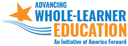 Advancing Whole Learner Education Logo